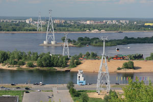 Нижний-Новгород-и-Бор